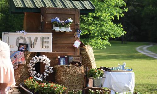 Wedding Kiosk