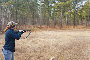 Campus R3 Coordinator Continues Warnell Learn-to-Hunt Program