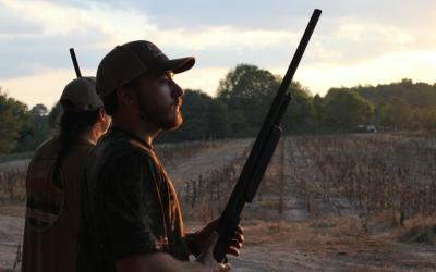 University Hunting Program Strengthening Family Ties