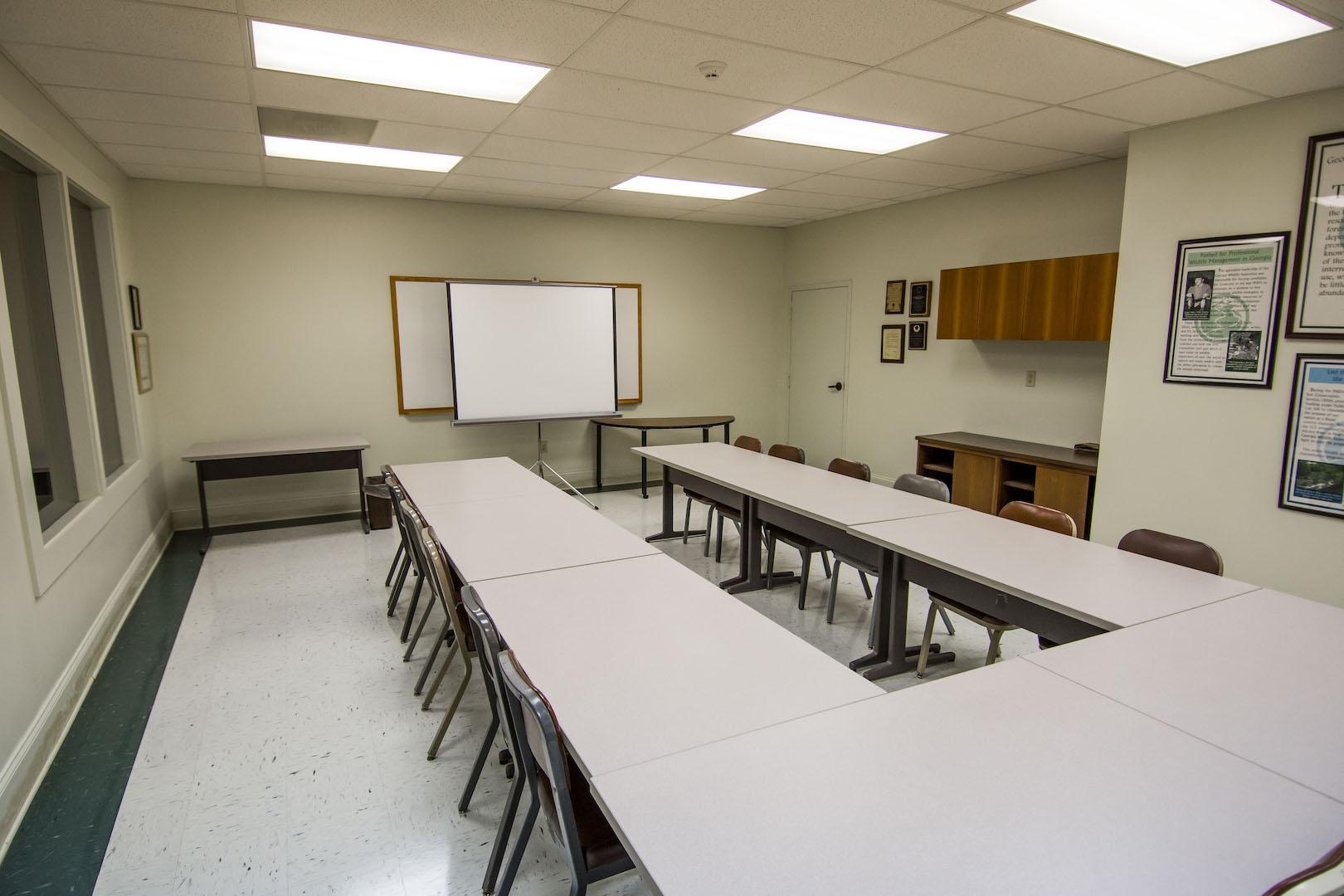 Rithmire Classroom