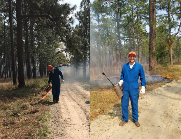 Dr. JT Pynne Joins GWF to Aid Georgia Private Landowners